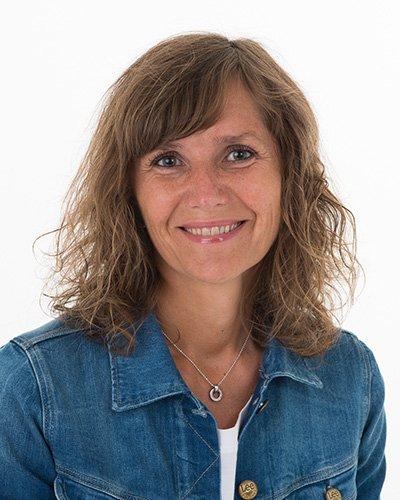 Hilde Marie Pettersen 9