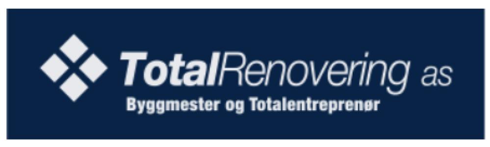 Totalrenovering